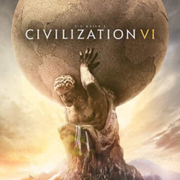 Civilization VI Game Cover