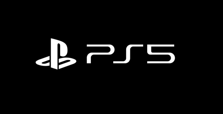 The PlayStation 5 Logo