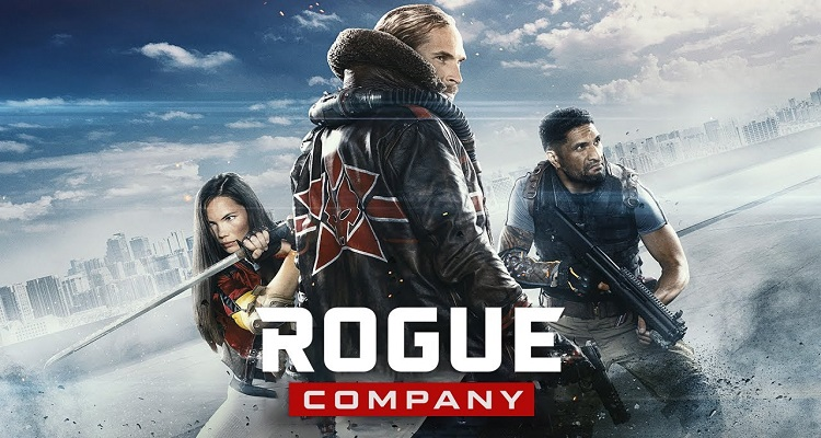 Rogue Company Beta Out Now