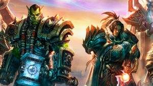 the top 25 rpgs of all time 21 world of warcraft