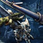Monster Hunter Rise Weapons